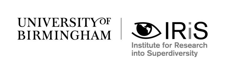 iris uob logo